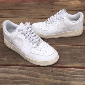 Nike Air Force 1 Men's Size 9